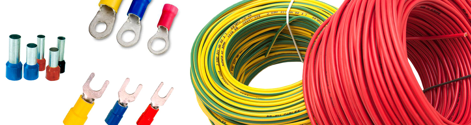 Cable and Wiring Accessories - Royal Rubber Electrical ... on