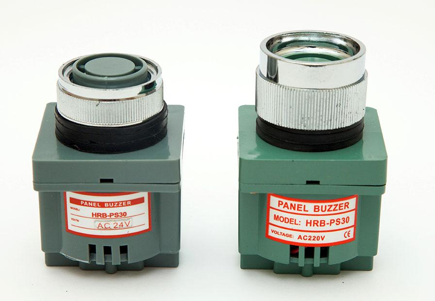 Mini Buzzer