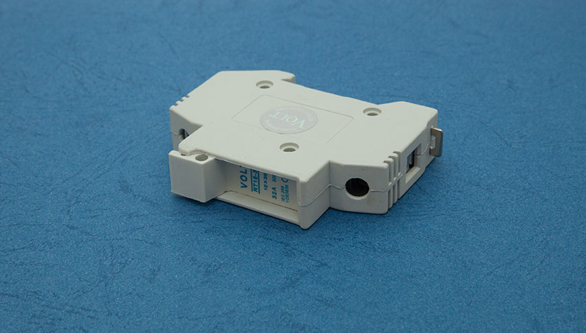 Fuse Carrier IP RT 18-32
